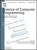 Science of Computer Programming